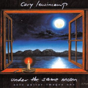 Cary Lewincamp - Under The Same Moon
